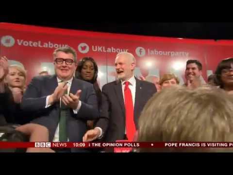 BBC world news May 13, 2017