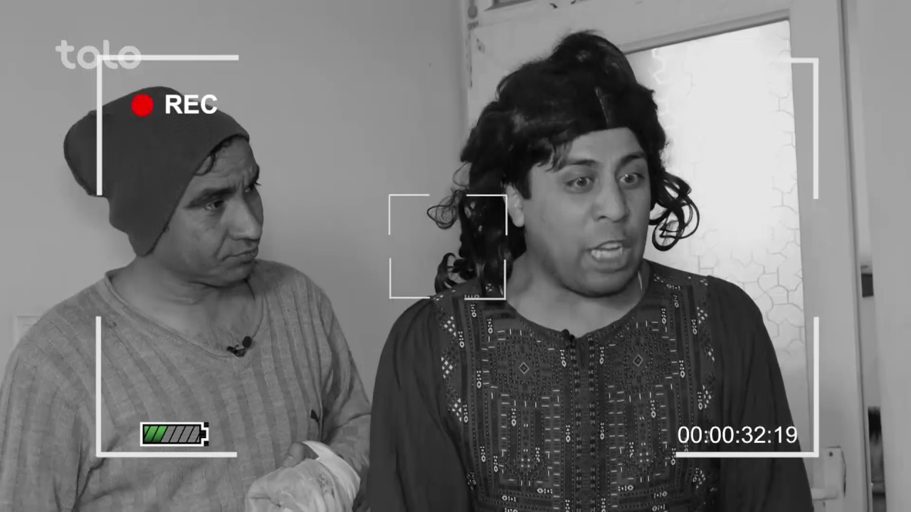 Shabake Khanda - Season 2 - Ep.55 - Behind The Scenes