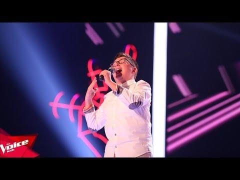 Denis B. – Warrior | Audicionet e Fshehura | The Voice (Kids) Albania