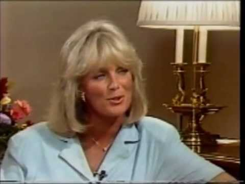 Linda Evans Today Show Interview - YouTube
