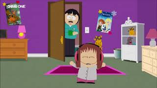 "South Park Saison 18 en VF : Lorde ""Push"""