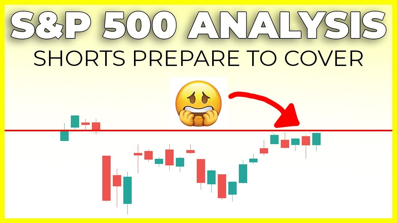 SP500 Bulls Don't Back Down (SQUEEZE TO 3250? OR WILL BEARS STEP UP)   S&P 500 Technical Analysis