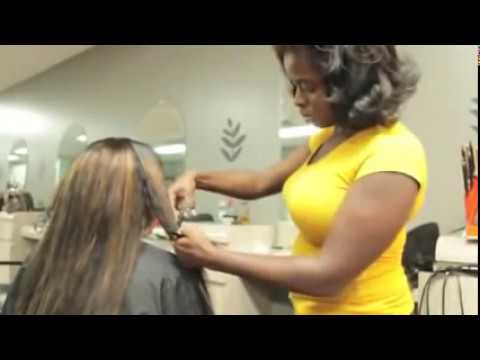 How To Make Your Sew In Weave Look Like Beyonce Kim Kardashian Remy LaCroix Online Beauty Supply