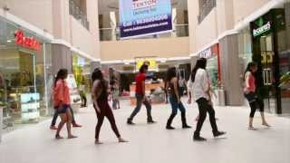 Aashiqui 2 Mashup Choreography : Piah Dance Company