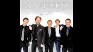 HE TOUCHED ME GAITHER VOCAL BAND PISTA