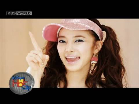 [K-Pops Hot Clip] Don`t Go Back - NS Yoon Ji