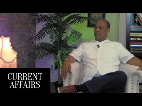 Adolph Reed On Identity Politics, Reparations, And Removing Monuments