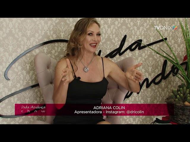 Duda Mendonça Show_ (20/01/21) - TV Onix
