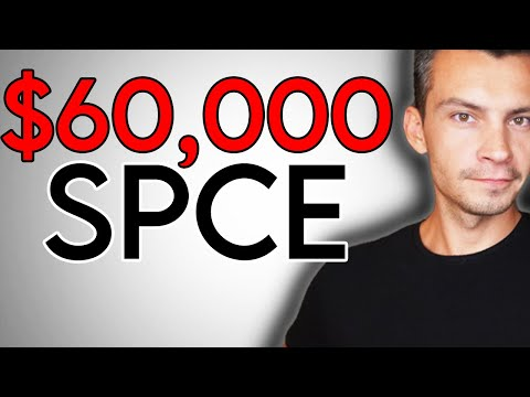 Sold All $60,000 AirBnb for SPCE Stocks