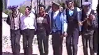 Vadi - Kuzey Sivas Horon Kültürü - İMRANLI-  Dik Horon Davul Zurna - SİVAS SUŞEHRİ İMRANLI