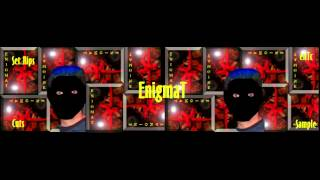EnigmaT Rip –– Satoshi Tomiie Feat  John Schmersal – New Day {Cut From Cattaneo Set}–enTc