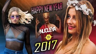 NEWYEAR PARTY SONGS 2017  || Nucleya Mashup || BOLLYWOOD HINDI NONSTOP PARTY SONGS 2017