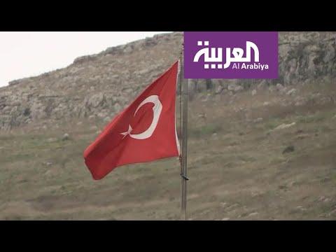 نشرة الرابعة | قتلى وجرحى في غارة استهدفت قافلة عسكرية تركية  - نشر قبل 2 ساعة