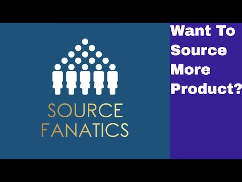 Source Fanatics Introduction, Wholesale Offerings, and Company Overview with Dan Ryan