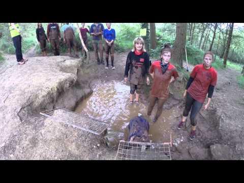 Commando Challenge 2014