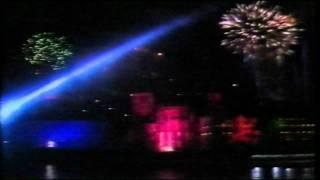Jean Michel Jarre - Rendez-vous 4 [RDV Lyon] part.10/10~HD