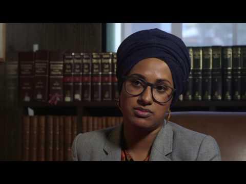 Human Rights Lawyer, Shen Narayanasamy | RMIT University
