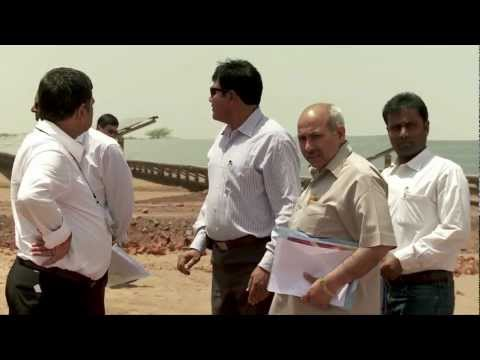 Harnessing the Sun to Generate Clean, Green Energy in India