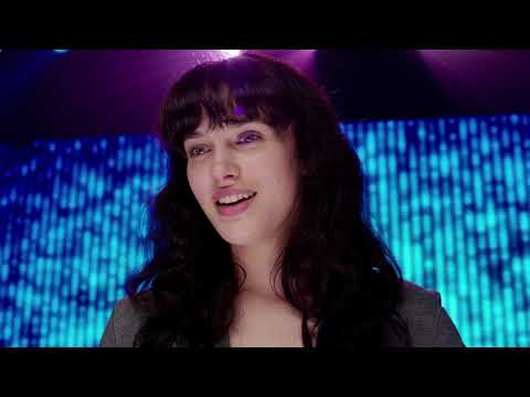 Jessica Brown   Findlay Abi   Anyone Who Knows What Love Is Black Mirror   15 Million Merits