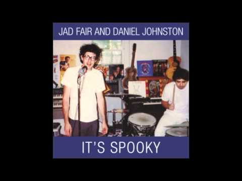 Hands of Love - Jad Fair and Daniel Johnston