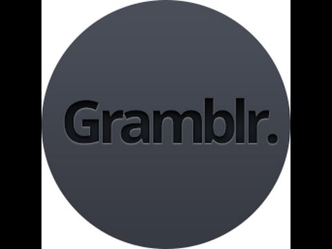 Gramblr Review - Using Instagram to boost YOUR business