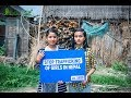 Stand with brave girls to end trafficking in Nepal
