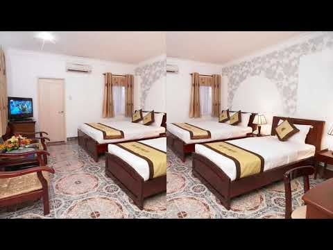 Thiết kế nội thất khách sạn - Thiet ke noi that khach san