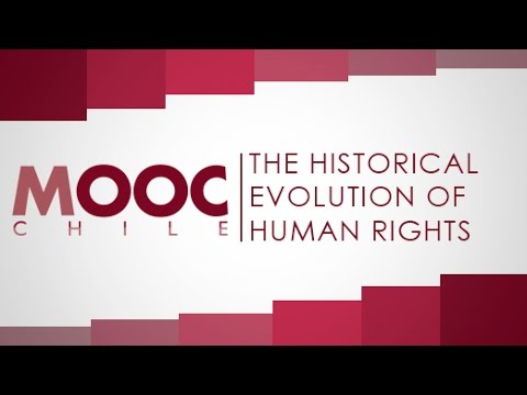 "Introduction to Human Rights | Lesson 4: ""The Historical Evolution of Human Rights"""
