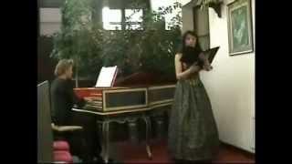 W.A.Mozart -  Ich würd auf meinem Pfad, KV 340