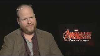 'Avengers: Age Of Ultron' Director Joss Whedon Talks His First Cut And Easter Eggs