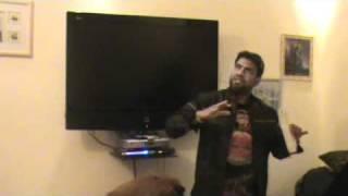 DUA-E-RABANI (or) RAZA-E-RABANI(part.3)pastor shakeel haqani