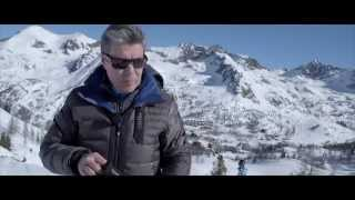 A Vos Skis Isola 2000 TV  HD