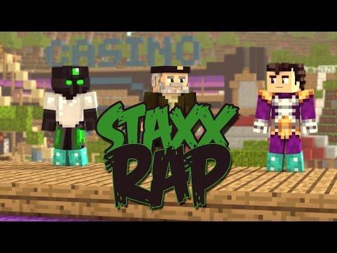 sTaXx RAP | ZARCORT