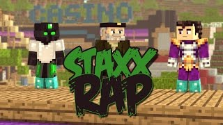 Repeat youtube video sTaXx RAP | ZARCORT
