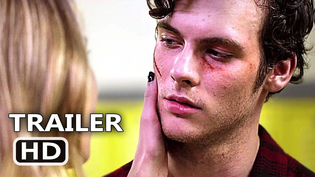 Download THE SHED Official Trailer (2019) Thriller, Teen Movie HD