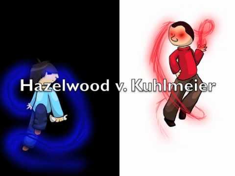 Hazelwood vs kuhlmeier