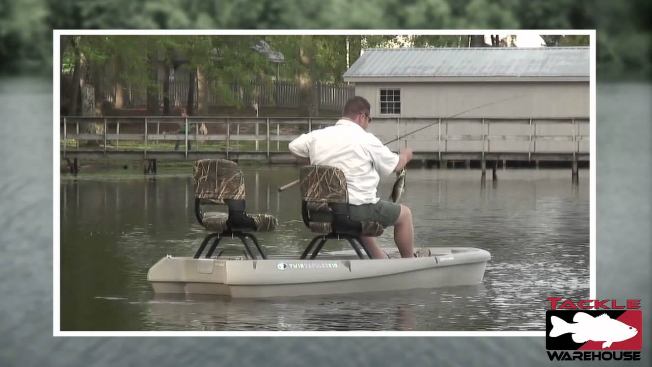 The worlds best 2 man small fishing boat twin troller x10 - The Worlds Best 2 Man Small Fishing Boat Twin Troller X10 56