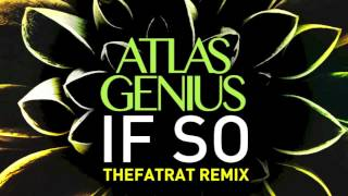Atlas Genius -