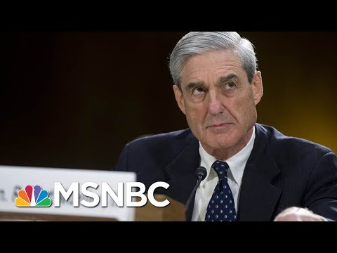 Robert Mueller's Office Set To Issue First Indictment Monday | Morning Joe | MSNBC