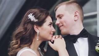Организация свадьбы Алексея и Оксаны