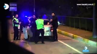 İzmir marşına küfür eden ganyotuçu lakaplı oyuncu diziden kovuldu
