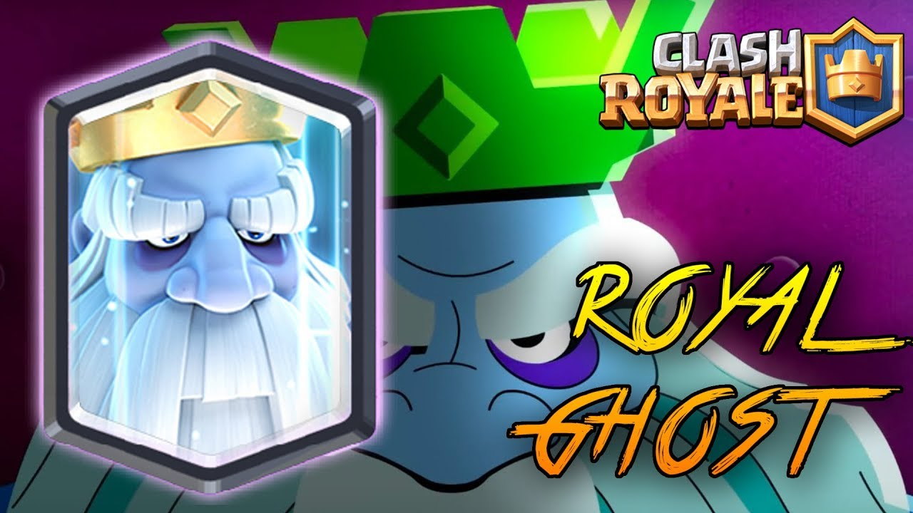 how to counter royal ghost in clash royale win the royal