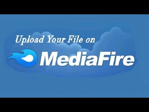 How To Upload And Download any Files From Mediafire in urdu/hindi
