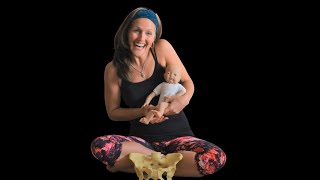 Pregnancy yoga: Gentle All-fours sequence: stretch and strengthen