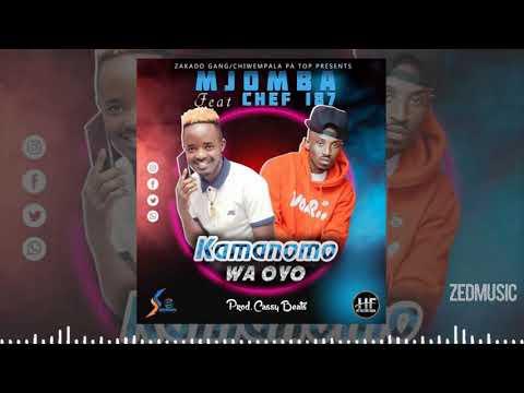 mjomba-ft-chef-187---kamanomo-waoyo-(official-audio)-  -#zedmusic-zambian-music-2020