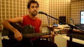 Raabta Cover Unplugged(Agent Vinod - Arijit Singh)