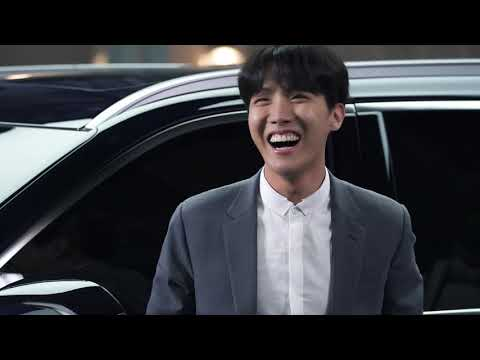 Hyundai with BTS - Behind the Scenes