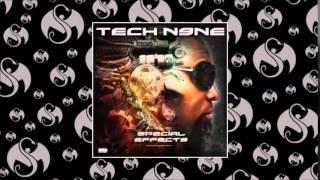 Tech N9ne, Krizz Kaliko, Eminem - Worldwide Choppers 2 (Sped Up)