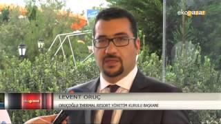 Oruçoğlu Termal Afyon   Ekopazar 11 Eylül 2015