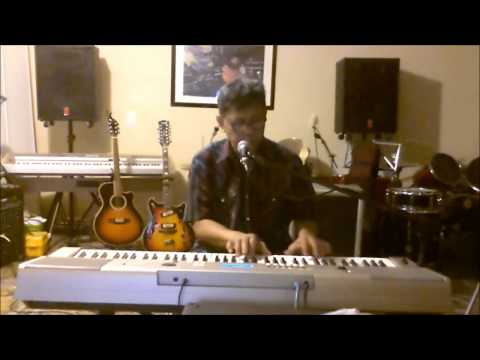 Refiners Fire Keyboard Chords By Brian Doerkson Worship Chords